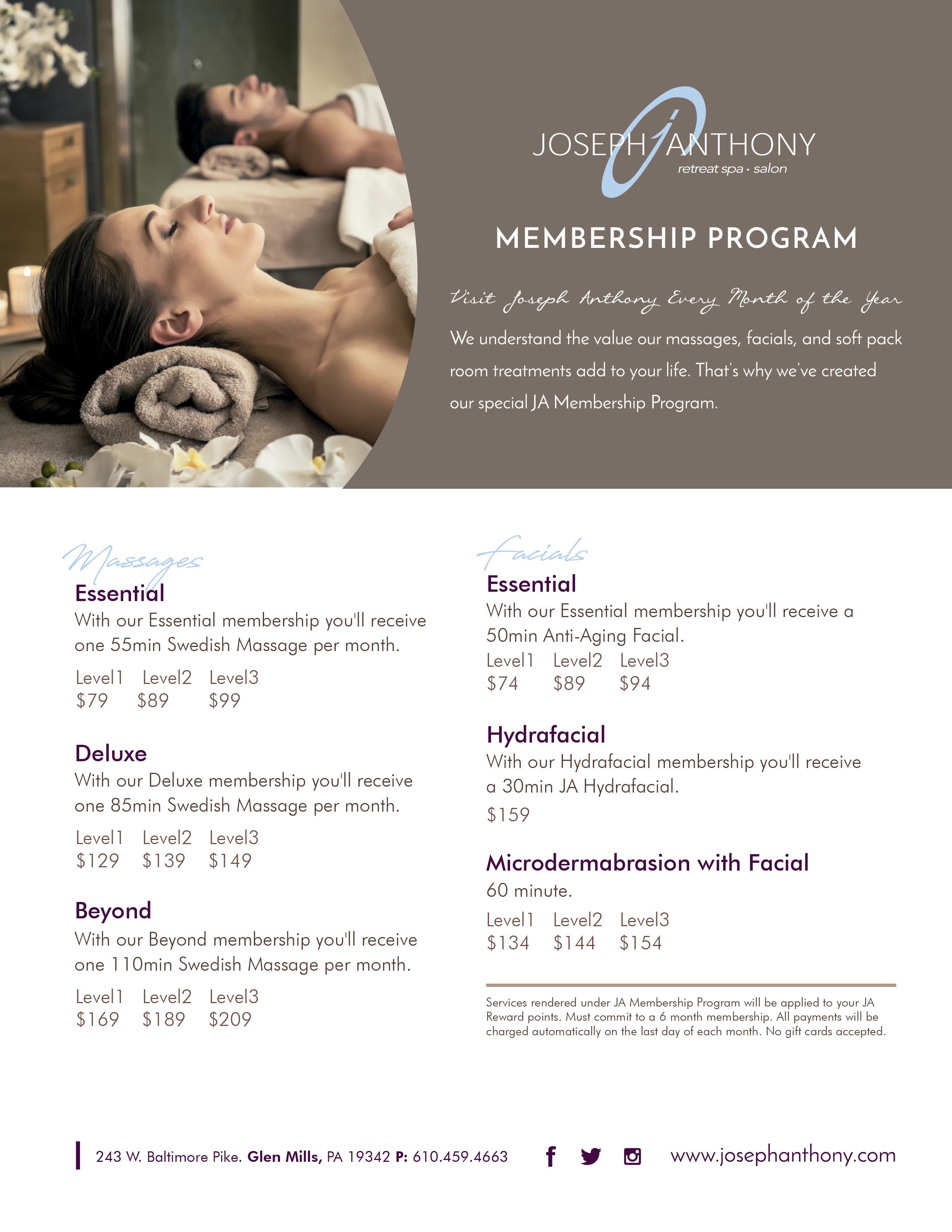 Promo&Mail – Membership Program-01